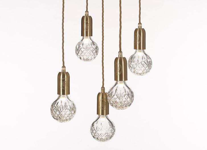 Bulb Lighting Design Love Blog