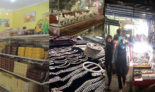 Wisata Belanja di Yogyakarta Terpopuler