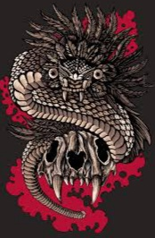 Gambar tattoo keren
