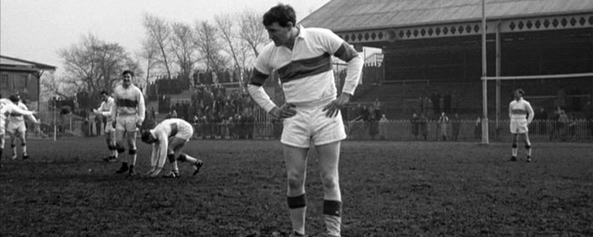 This sporting life - Sportowe życie - 1963