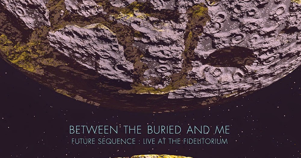 between the buried and me future sequence live review
