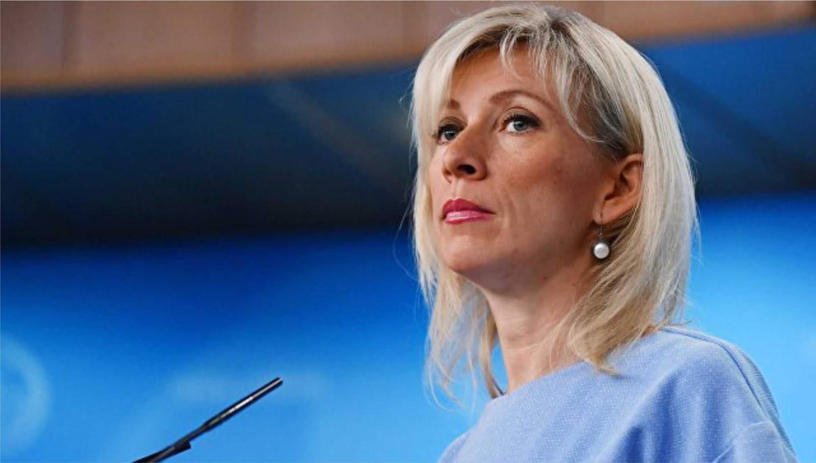 Rusia menanggapi ancaman Menlu Inggis dan mengatakan itu retorika sesat