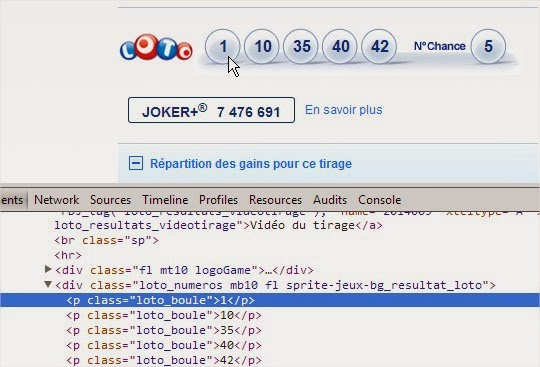 JAVA - How to parse an HTML document | CodingX