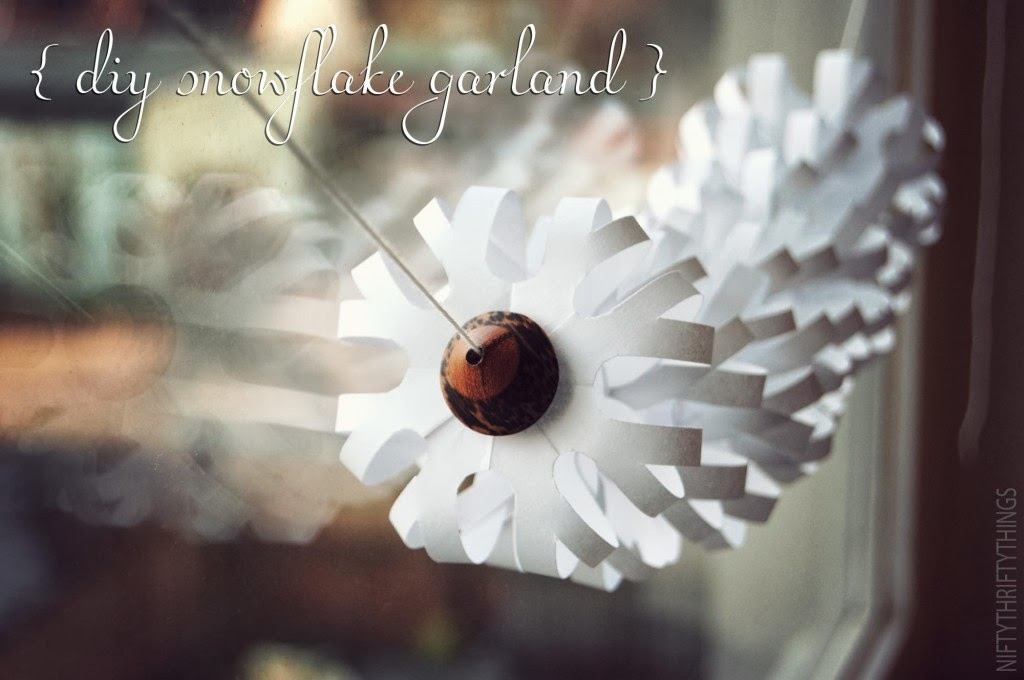 christmas garland diy - photo #15