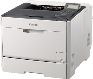 Cx printer which I remember tin brand the happiness of many studies fifty-fifty though the cost I te Canon imageCLASS LBP7680Cx Driver Download