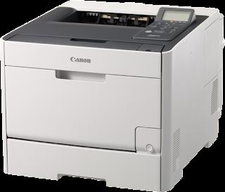 Canon imageCLASS LBP7680Cx Driver Download