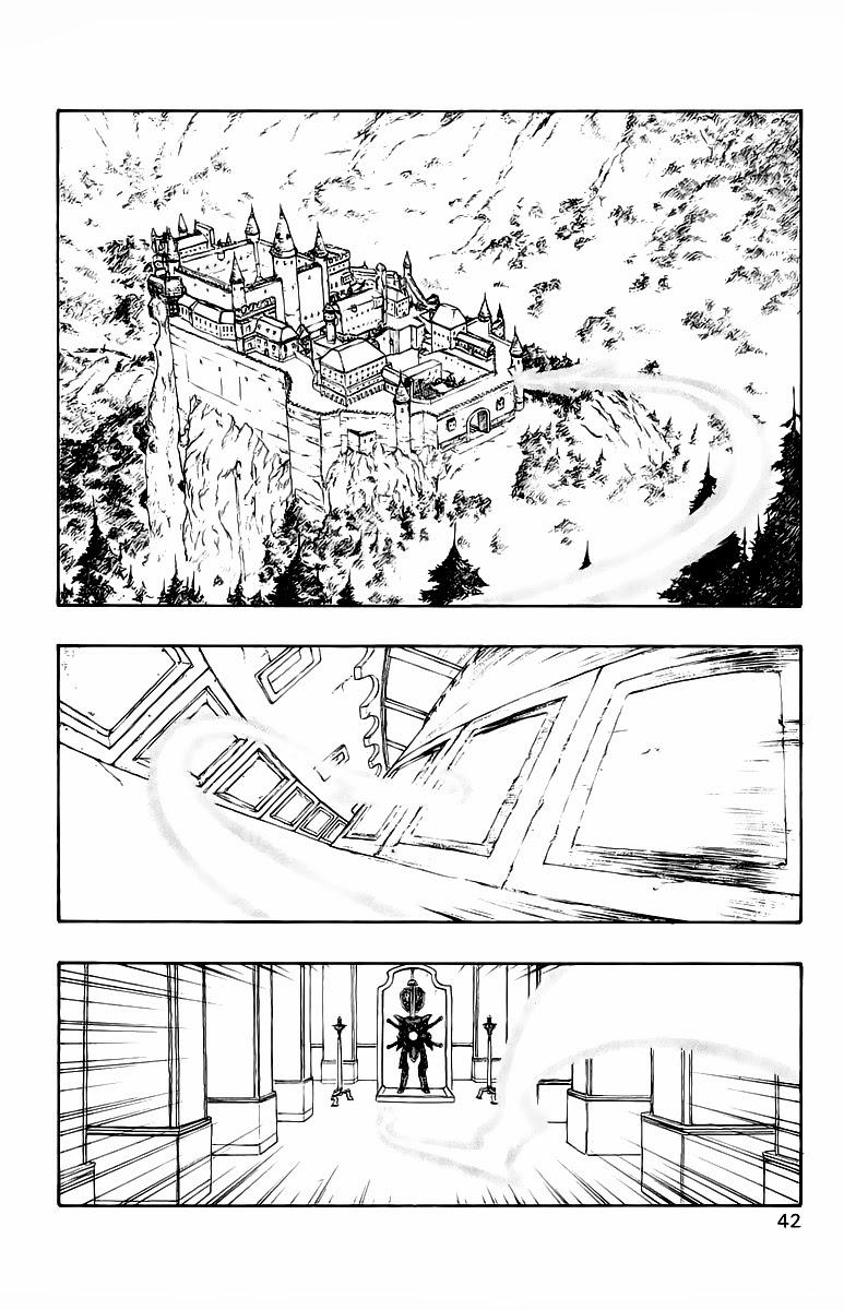 Dragon Quest: Emblem of Roto chap 34 trang 37