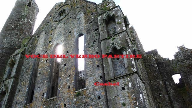 VIAGGIO IN IRLANDA: CASHEL