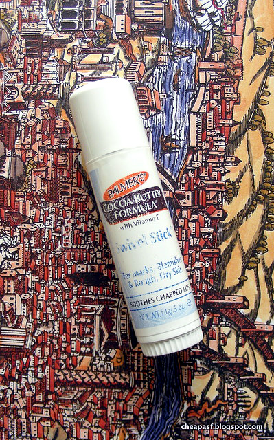 Best cheap lip balm: Palmer's Cocoa Butter