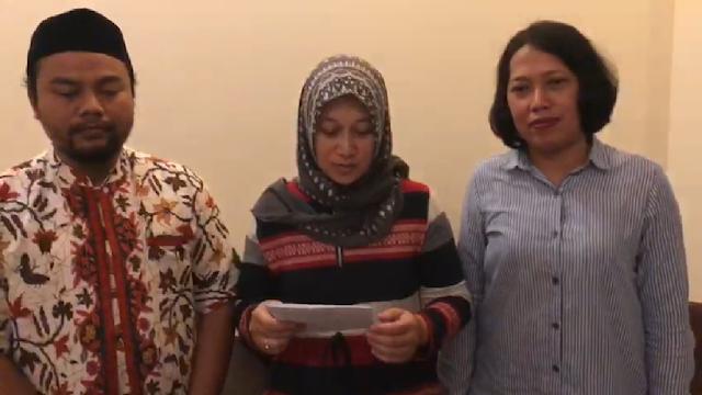 Ibu Dorong Anak dari Mobil yang Videonya Viral Beri Klarifikasi