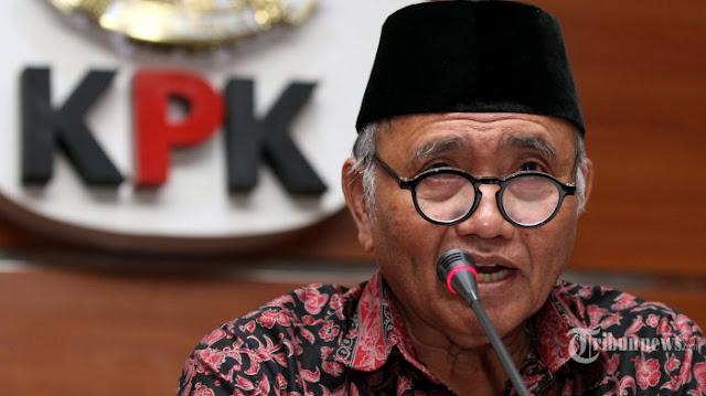 Ketua KPK: Bayangkan, Sudah Tersangka tapi Dilantik Jadi Kepala Daerah