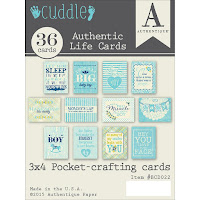 http://www.kolorowyjarmark.pl/pl/p/Zestaw-36-dwustronnych-kart-Authentic-Life-Cards-3x4-8x10cm-Cuddle-Boy-/5553