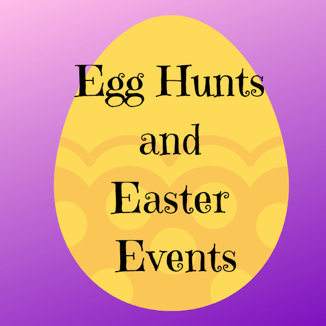 2021 Easter Egg Hunts and Events in and around Delaware County