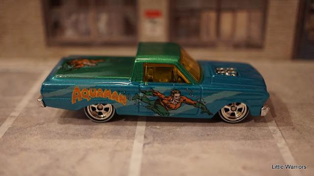 1965 Ford Ranchero (W6664)
