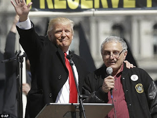 Billionaire Carl Paladino insults Obama and Michelle