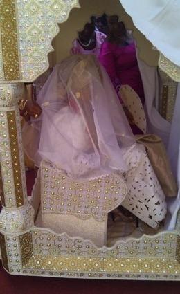 PHOTOS: Mavin Star Di'Ja Gets Married Privately - EOnlineGH.Com