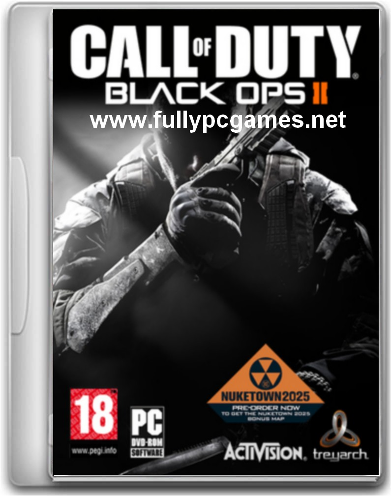 Call Of Duty Black Ops 2 Game - TOP FULL GAMES AND SOFTWARE