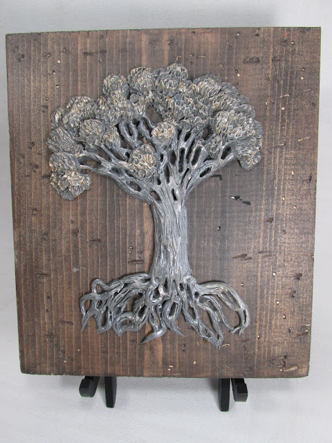 Tree of life by Eileen A Art 2015