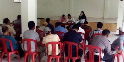 Kisruh PDBB Online di Cikampek Karawang Berlanjut,Ini Solusinya