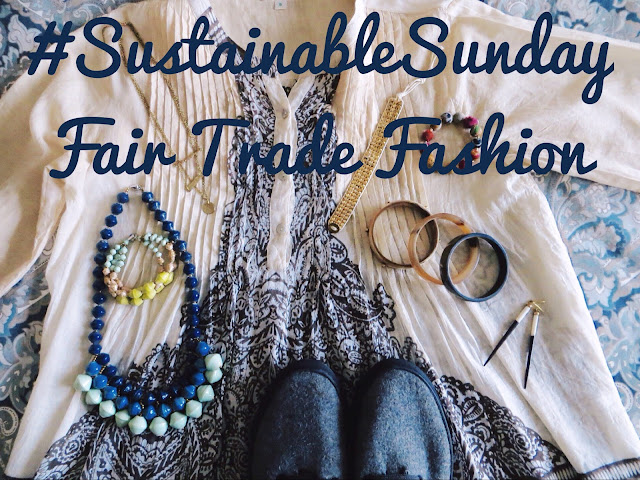 Sustainable fashion, fair trade fashion, eco-friendly fashion, The Tote Project, Soko, Purpose Jewelry, Onno Shirts, Half United, Better Life Bags, Baabuk, Ash & Rose, 31 Bits
