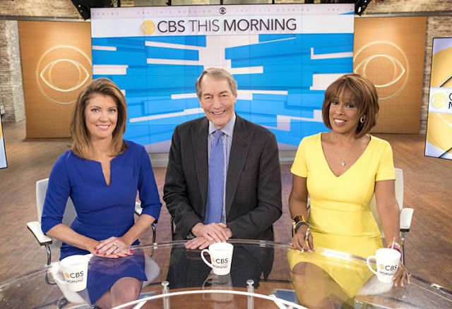 Charlie Rose fired by CBS after sexual assault allegations by 13 women
