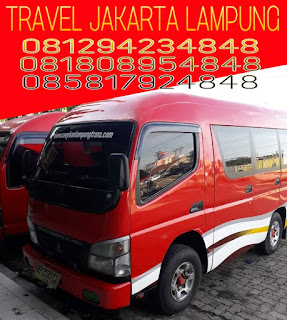 Travel Jakarta Ke Bandar Lampung Oke Punya