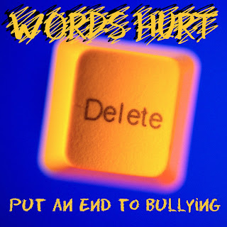 Words hurt.