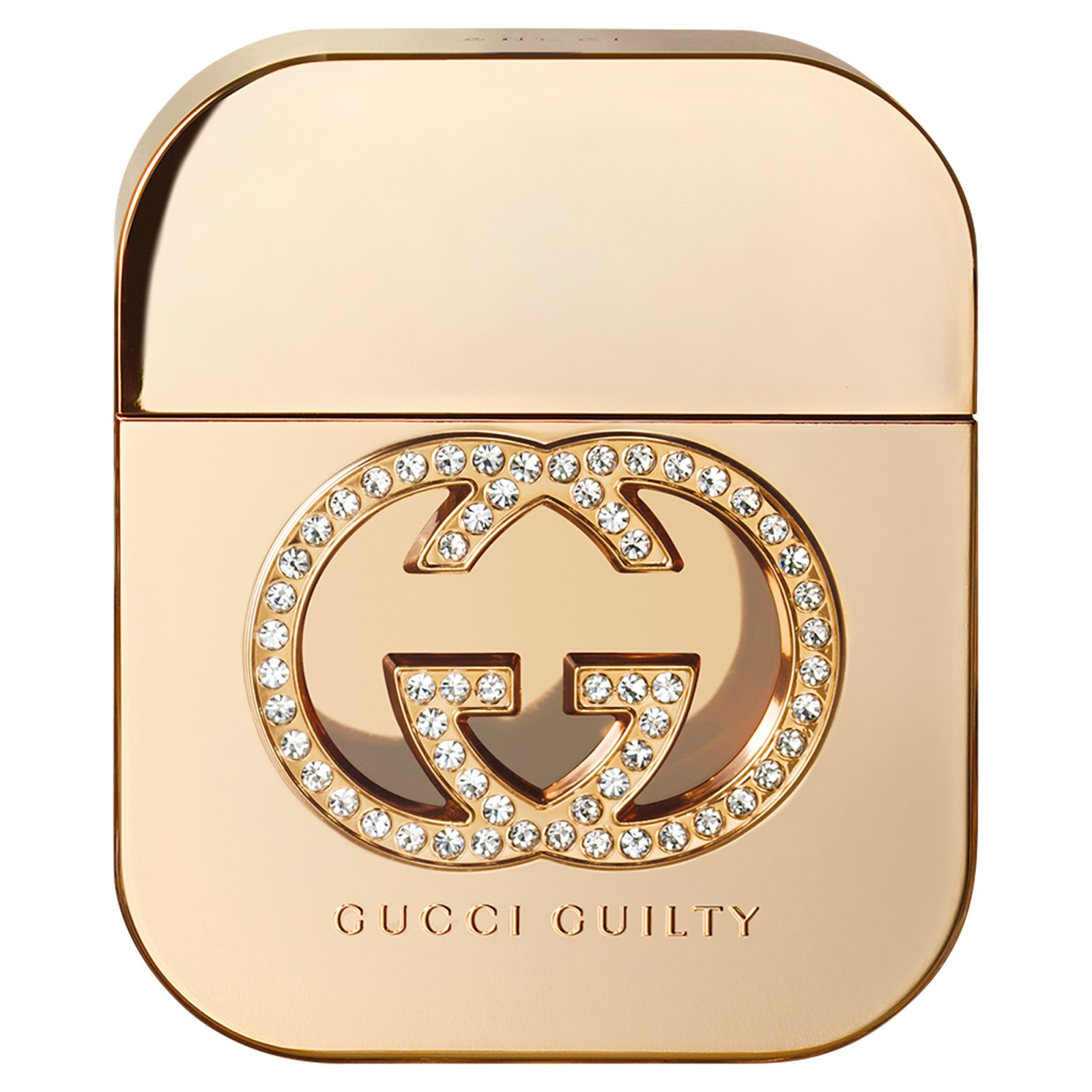 Sponsored Video Gucci Guilty Diamond Nicole Yie