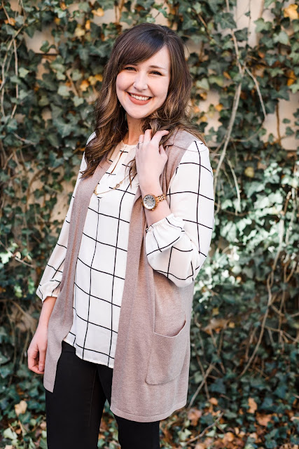 favorite jewely pieces affordable style fashion beauty blogger greenville sc everyday emily JORD cassia watch