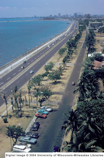 Roxas Blvd., formerly Dewey Blvd.