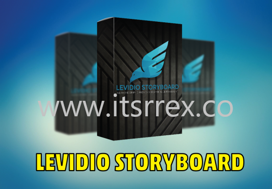 Download Levidio Storyboard Video Presentation Template Bundle Free
