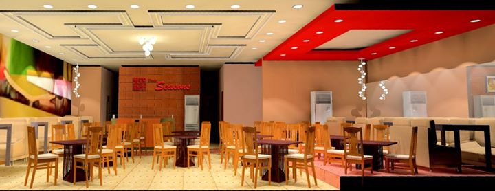 four seasons chinese restaurant in legazpi city  a notso