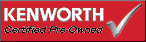 Kenworth Certified Pre-Owned Website