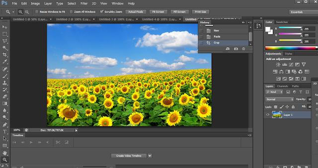 Photoshop CS6 portable - Tải Photoshop CS6 , CS5, CS4, CS3, CC miễn phí e
