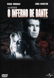 O Inferno de Dante - DVDRip Dublado