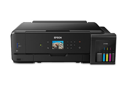 Epson ET-7750 Driver Download Windows, Mac, Linux