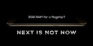 YU Yutopia 4 GB RAM