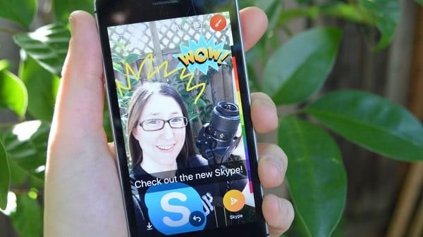 سكايبي يتيح الان ميزة تسجيل مكالمات الفيديو و الصوت