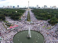 Aksi Bela Islam, Momentum Kebangkitan Umat