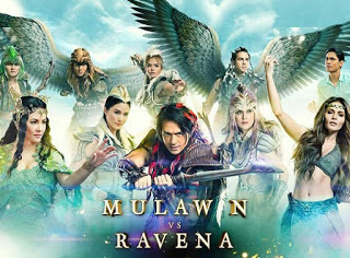 Mulawin vs, Ravena - 05 June 2017