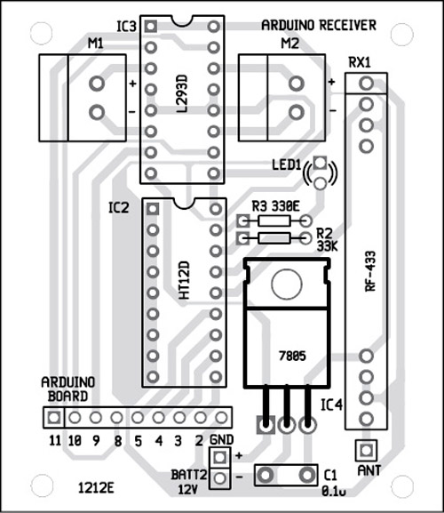 electronic project   arduino