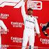 VIDEO) Hamilton recupera el mando y Mercedes prolonga su dictadura