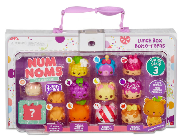 num noms series 3 deluxe lunchbox set
