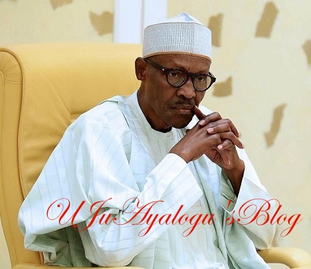 2019: I will perform better if I survive another four years – Buhari