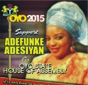 funke adesiyan house assembly