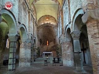 Bolonia, Iglesia Santo Stefano
