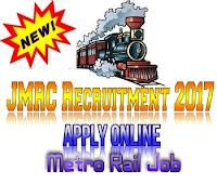 jmrc career