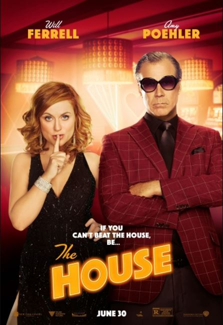 The House Movie Download