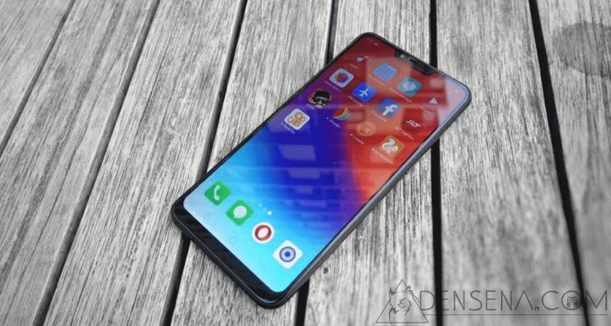 6 Smartphone Murah dan Recomended di Tahun 2019