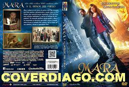 Mara und der feuerbringer - Mara y el señor de fuego